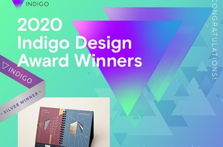 INDIGO DESIGN AWARD2020